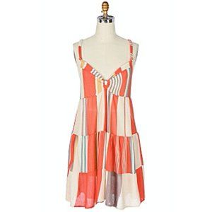 Anthropologie Costa Tunic by Moth